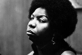 Nina Simone Print Artist On Nina And Her Inspiration