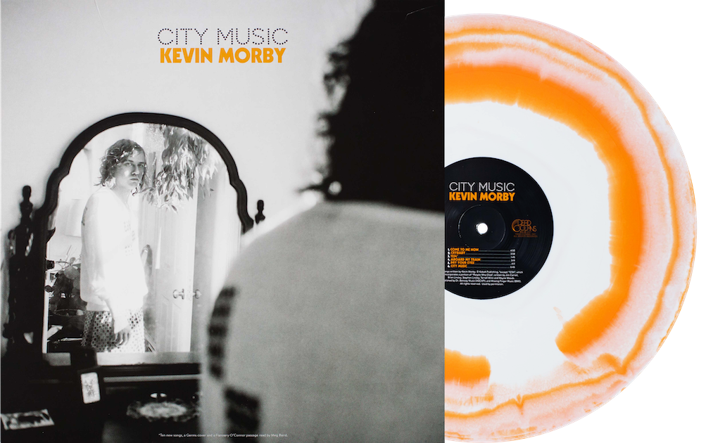 Kevin Morby 'City Music'