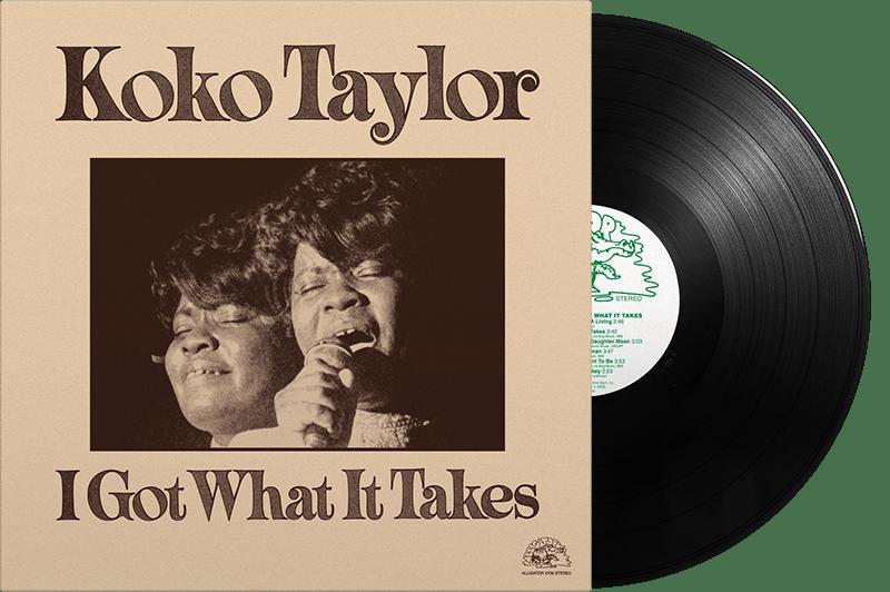 Koko Taylor Product
