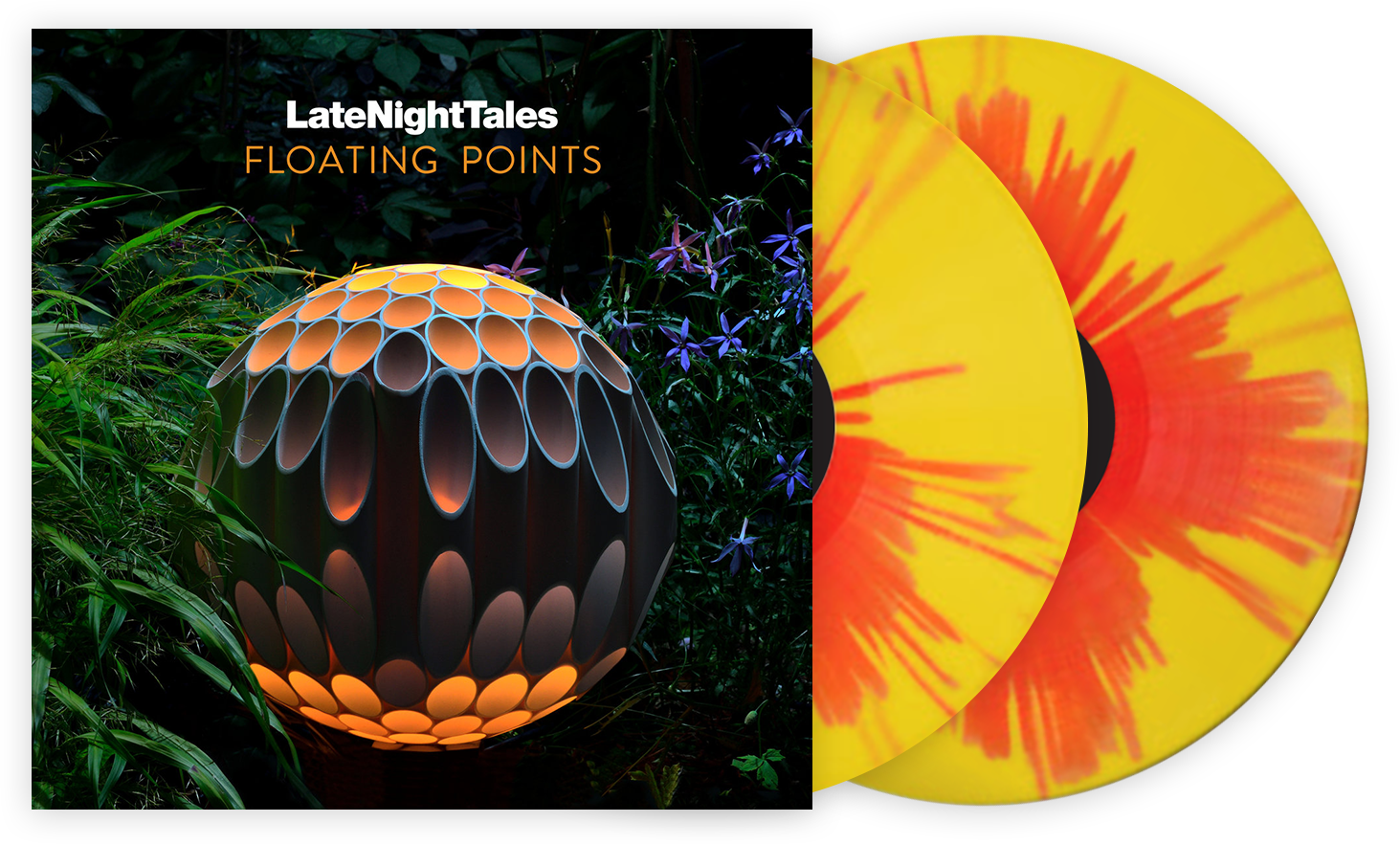 Floating Points Product