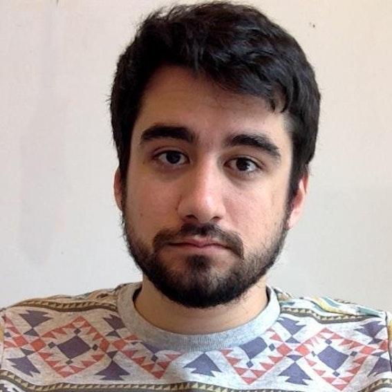 Luis Paez-Pumar