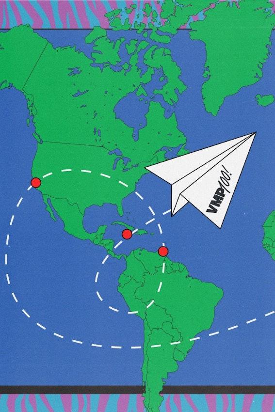 MIA travel guide header