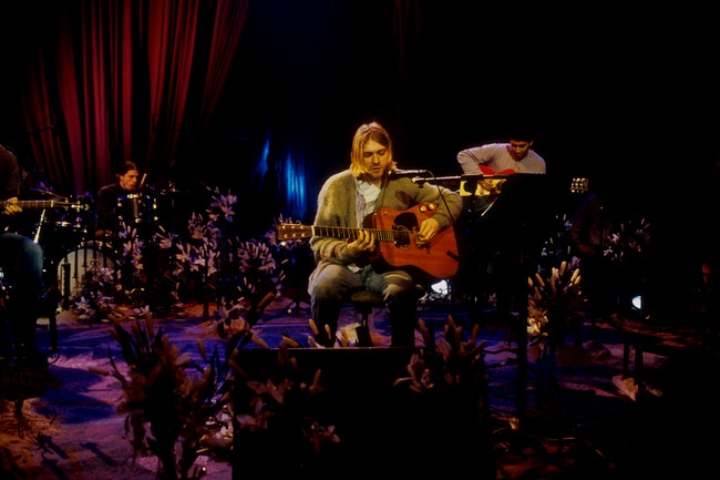 The 10 best mtv unplugged albums to own on vinylc vinyl me please mtv headerg malvernweather Choice Image