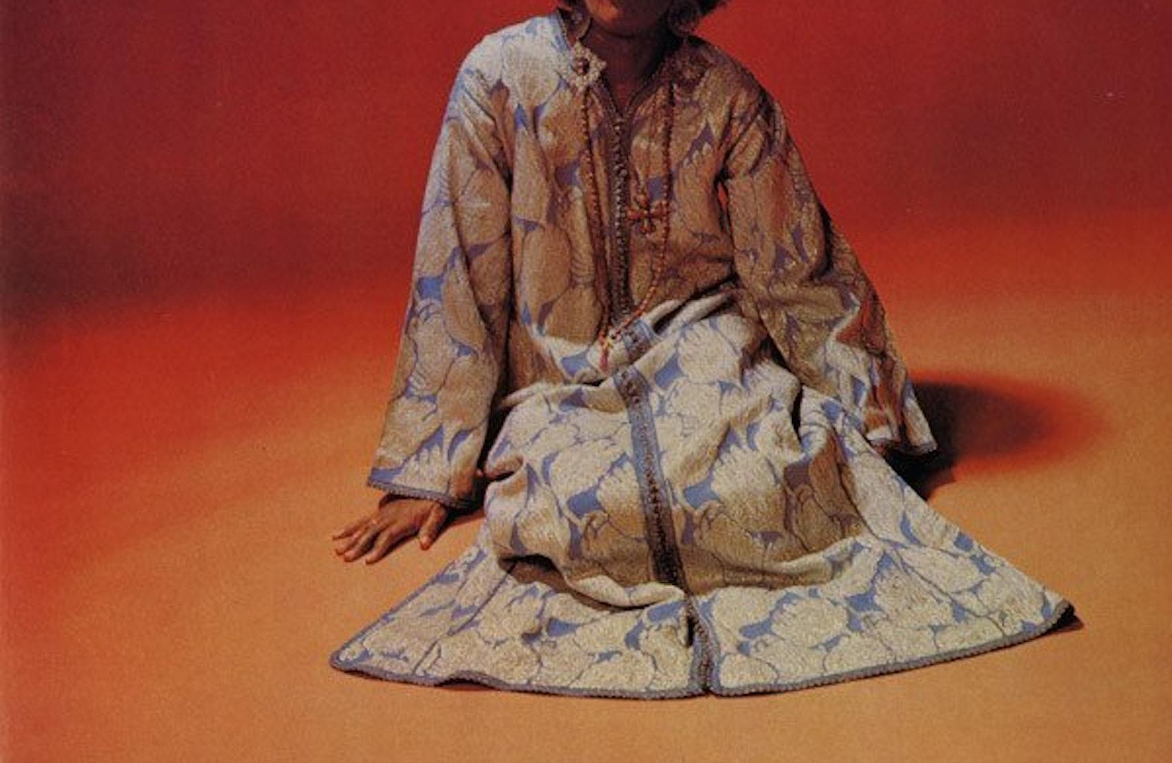 Alice Coltrane