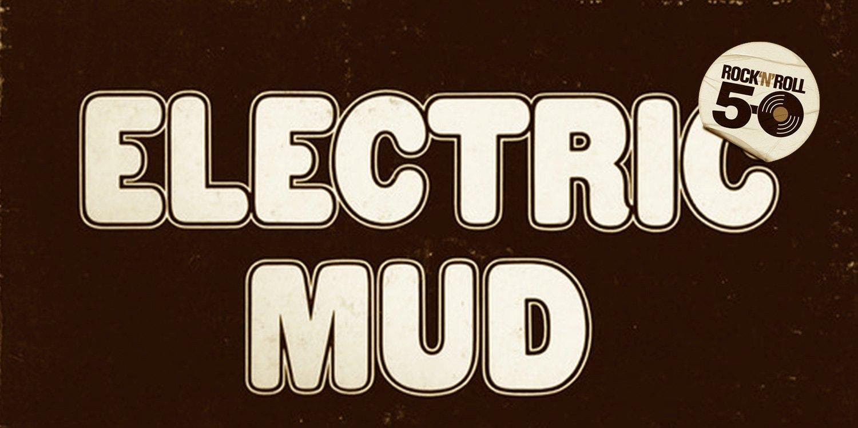 Muddy Sepia