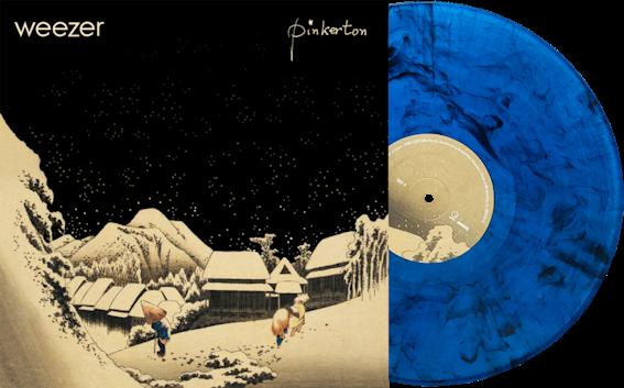 The Vinyl Me Please Record Archive Vinyl Me Please
