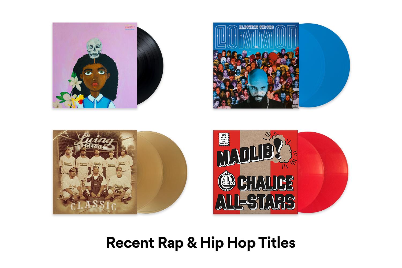 rap-collection