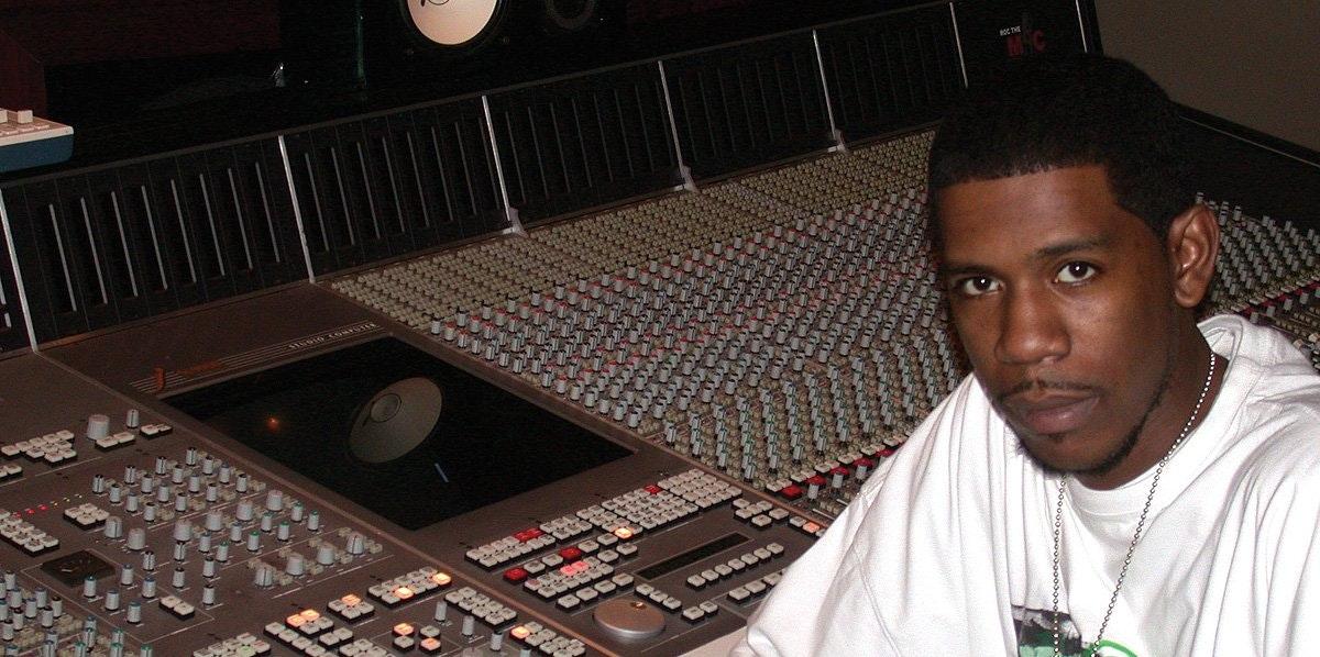 Rap Producer