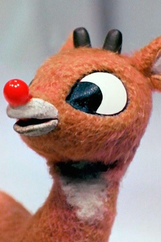 Rudolph Teaser