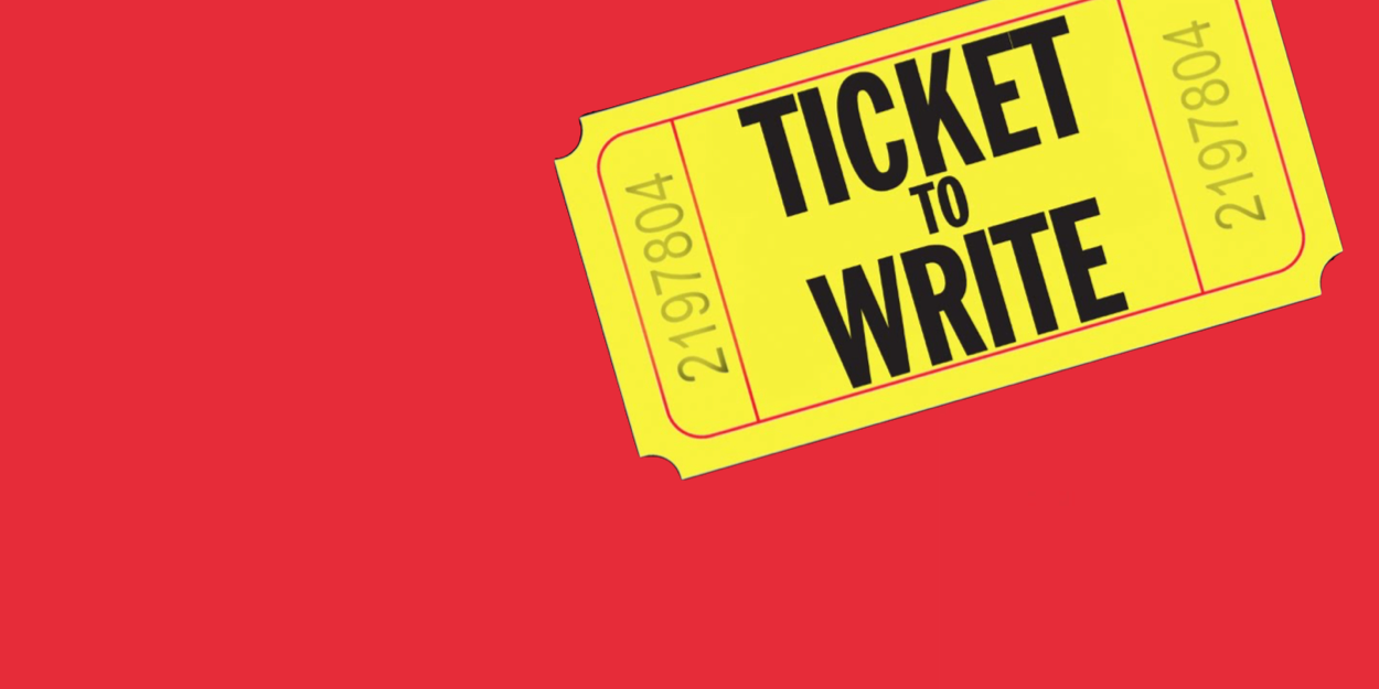 Ticket to Write