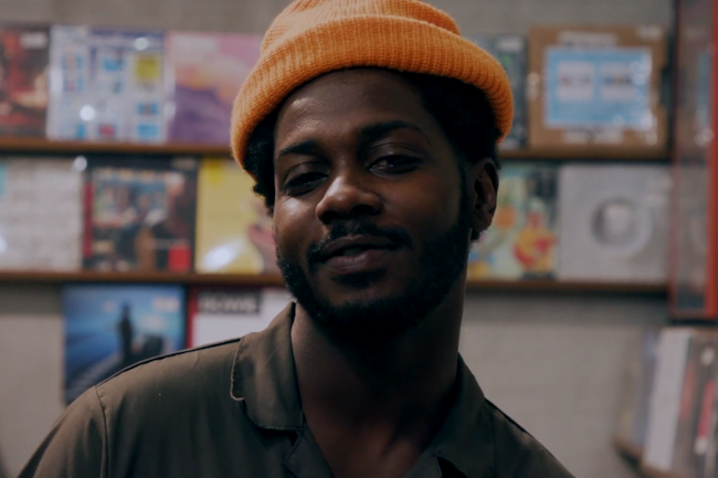 Channel Tres Hi-