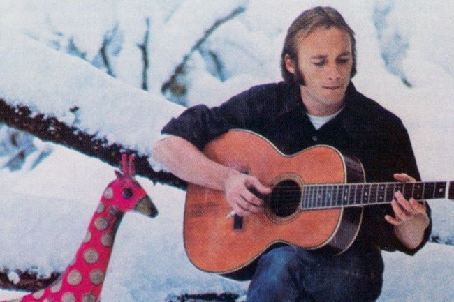 The One You're With: Stephen Stills In The Seventies — Vinyl Me ...