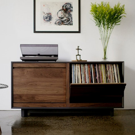 9 Vinyl Record Storage Options For Collectors Vinyl Me