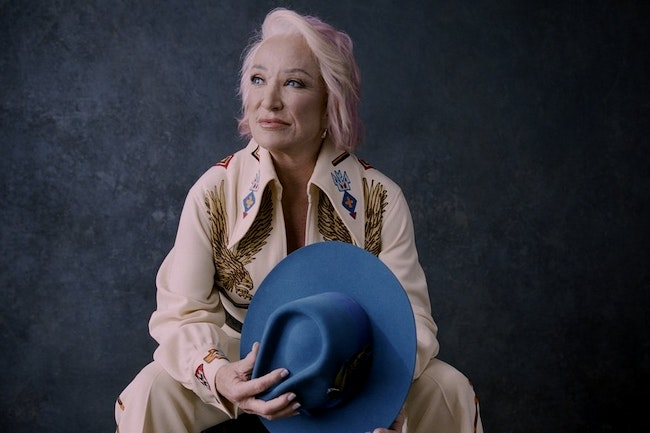 Don't Call It A Comeback: Tanya Tucker In Her Own Words — Vinyl Me