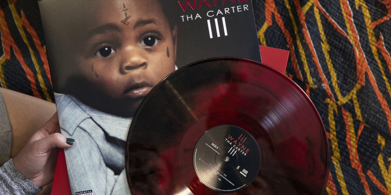 Tha Carter III Lifestyle