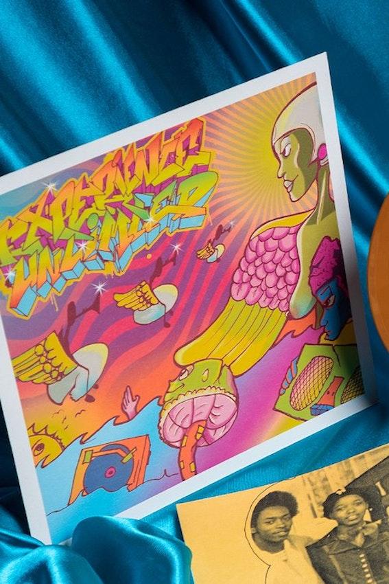 Best Funk Albums — Vinyl Me, Please