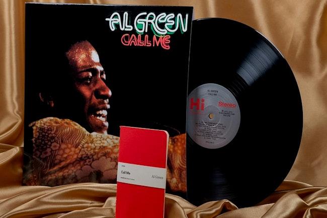 Al Green Product