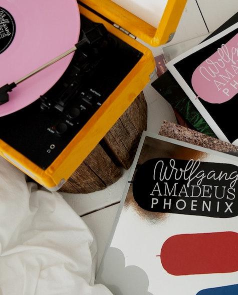 Phoenix Lifestyle