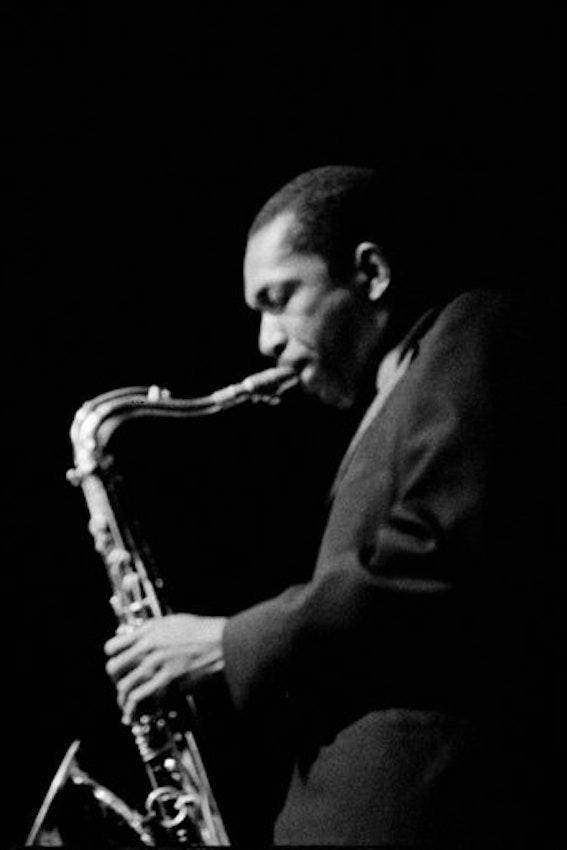 Miles/Coltrane