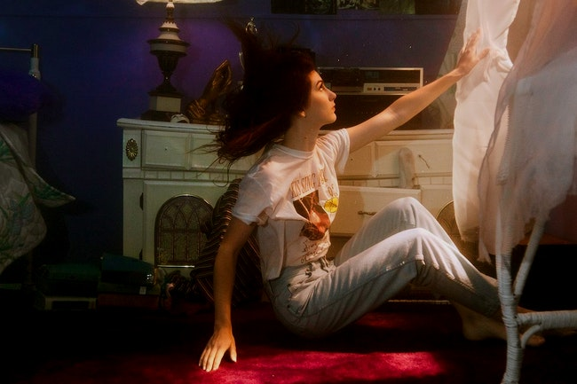Weyes Blood Header
