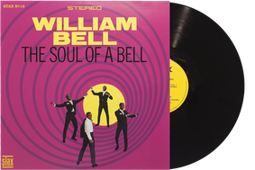 William Bell Product