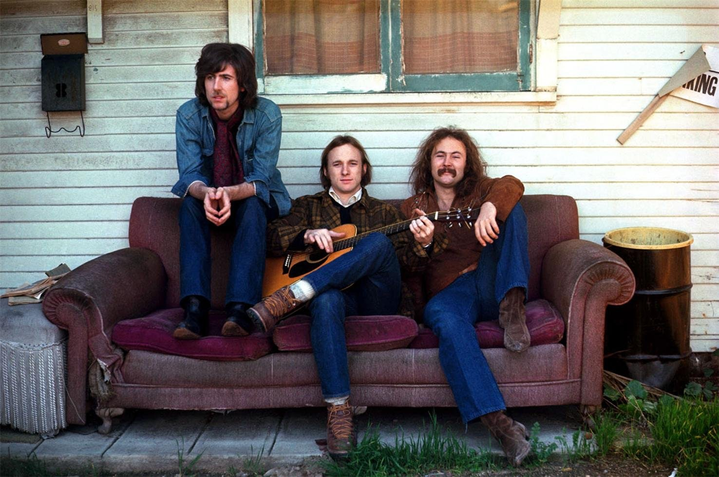 The 10 Best Crosby Stills And Or Nash Albums To Own On