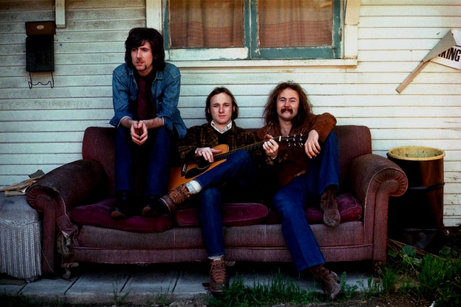 The 10 Best Crosby, Stills And/Or Nash Albums To Own On