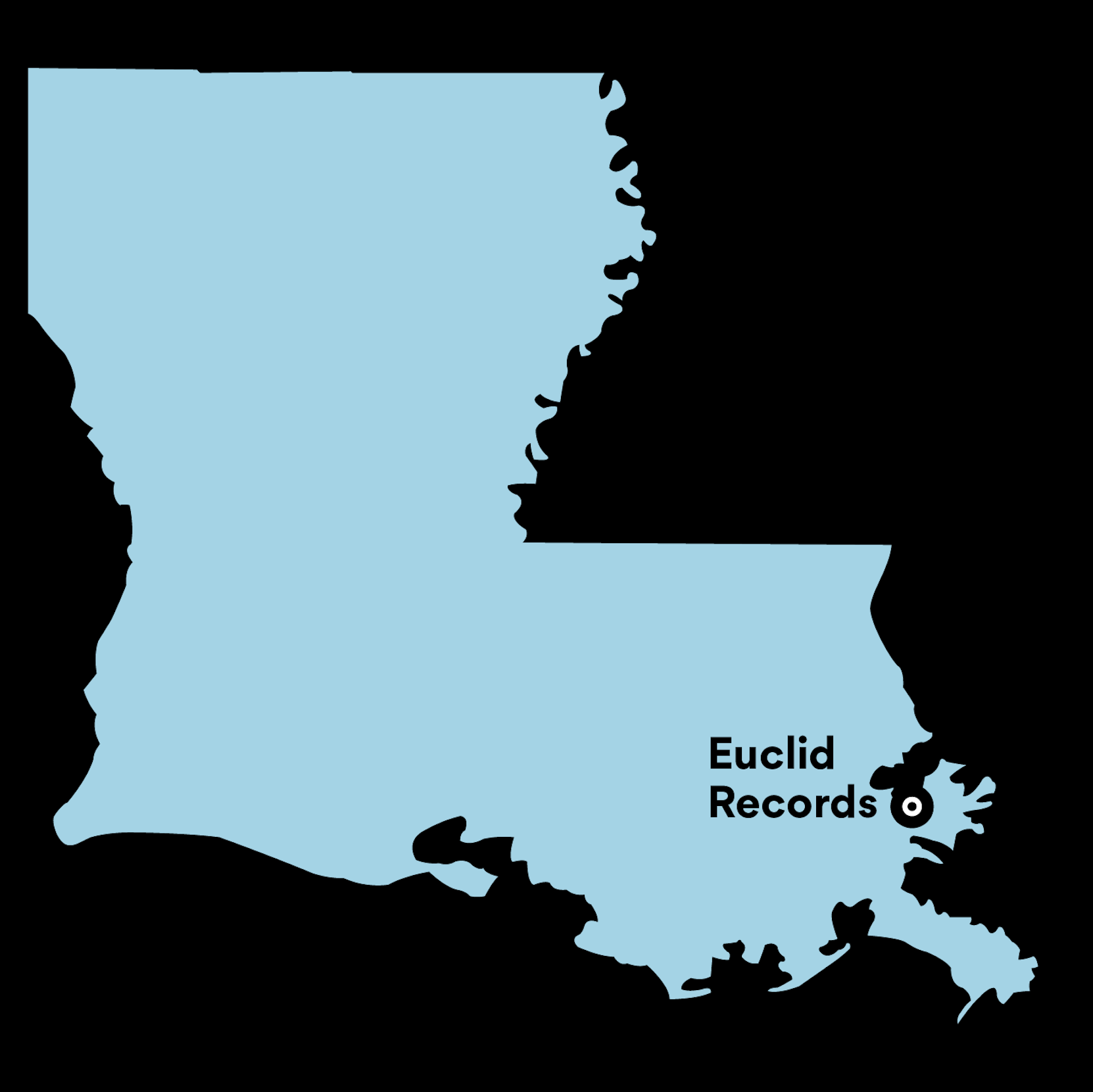 Euclid Records Is The Best Record Store In Louisiana — Vinyl