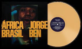 Jorge Ben Product