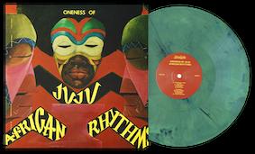 African Rhythms Product