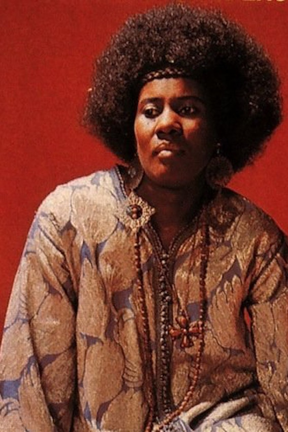 Alice Coltrane Header