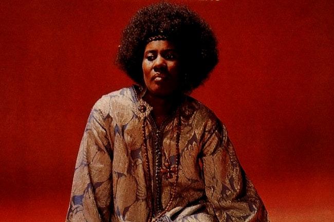 Alice Coltrane Header