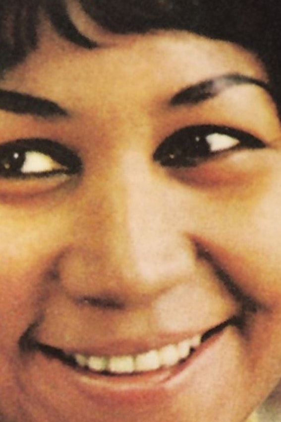 aretha now liners