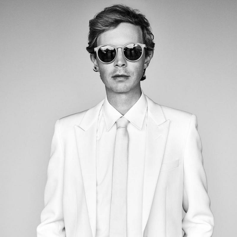 Beck Portrait
