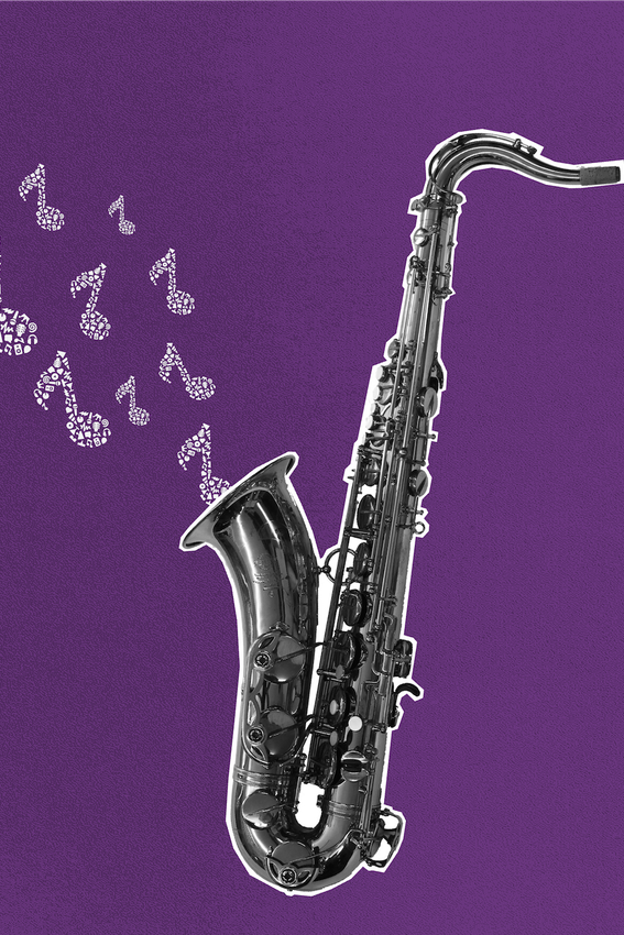 Jazz Column Header