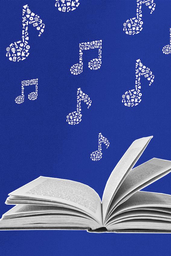 Best Music Books