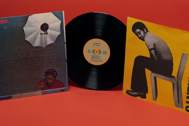 bill withers lifestyle liners header