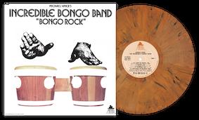 Bongo Rock Product