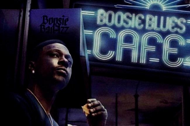 Boosie Blues