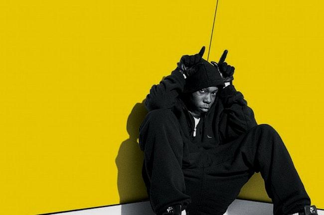 The 10 Best U K  Rap Albums To Own On Vinyl — Vinyl Me, Please