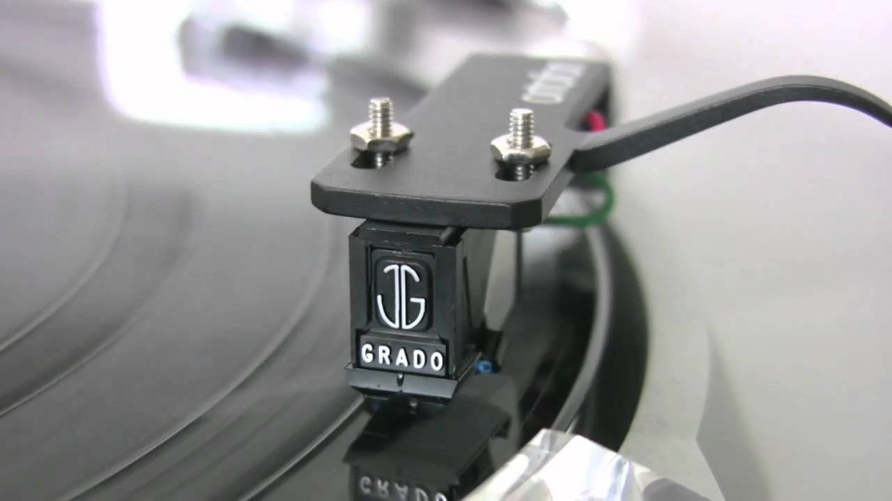 Five Best Cartridges To Boost Your Turntable S Performance
