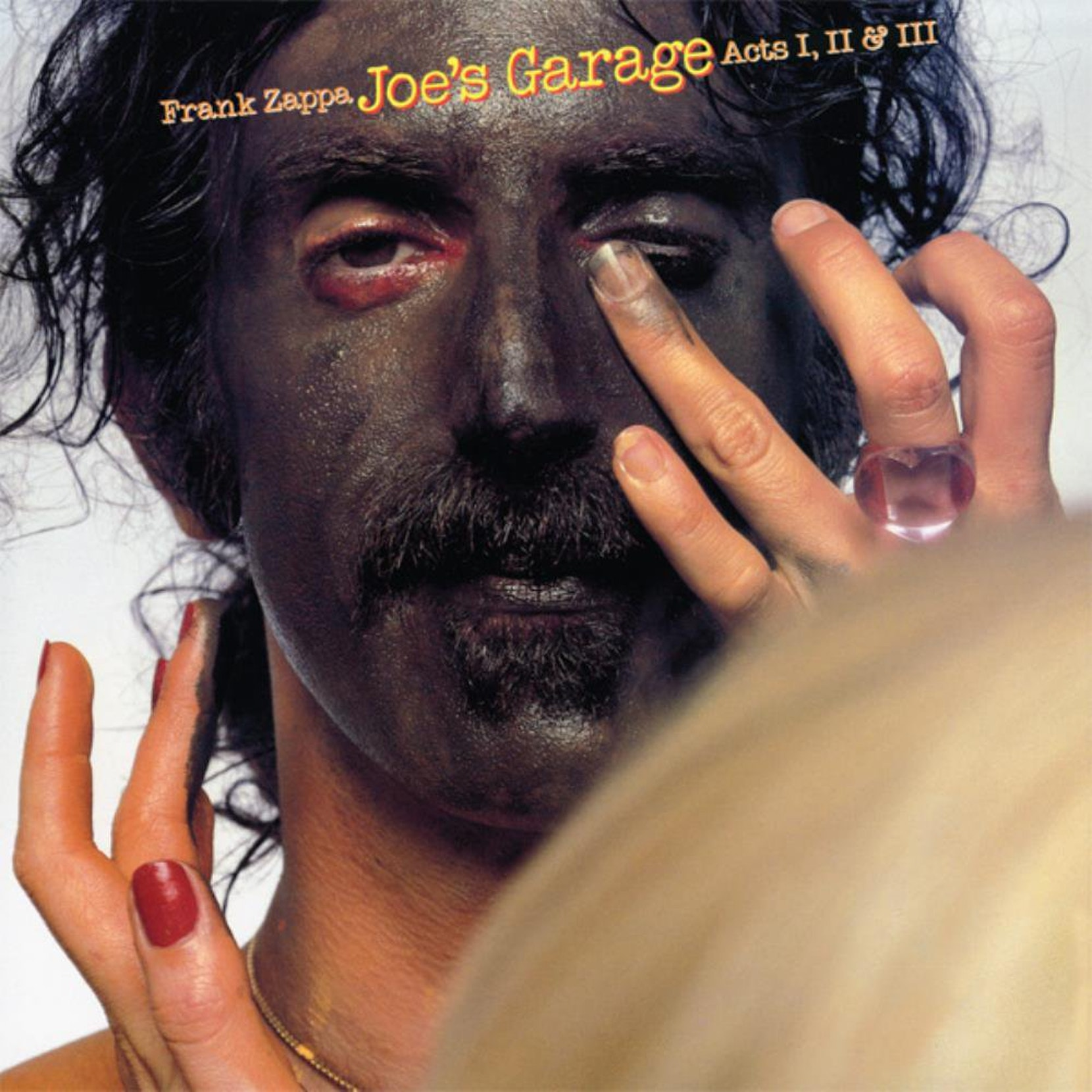 The 10 Best Frank Zappa Albums To Own On Vinyl Vinyl Me