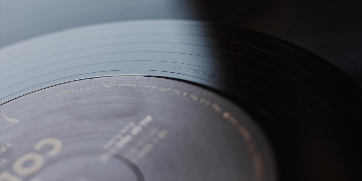 A Guide To Deciphering Dead Wax — Vinyl Me, Please