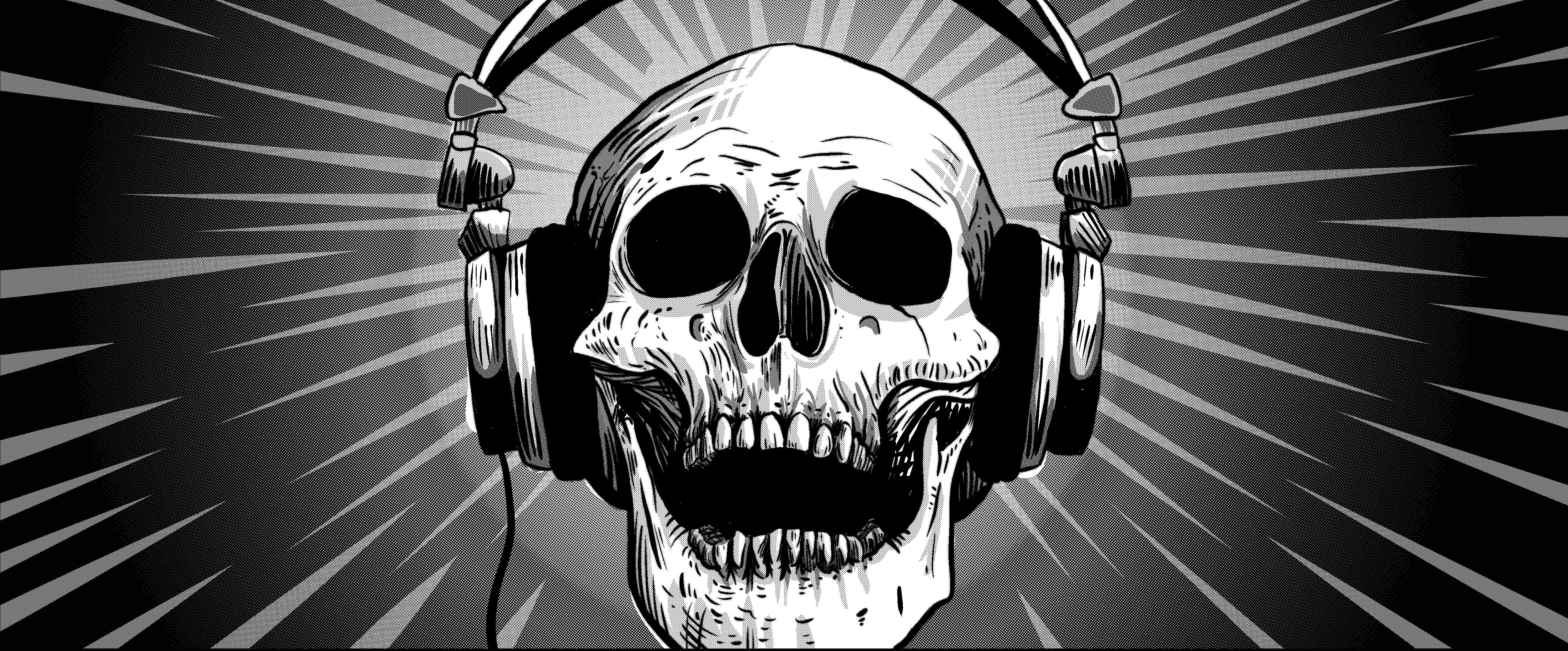 Deaf Forever Playlist Header