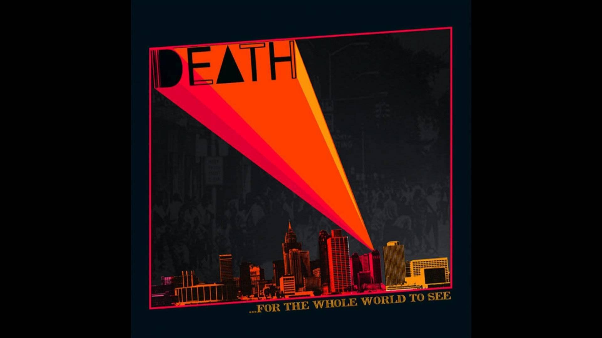 Death Header