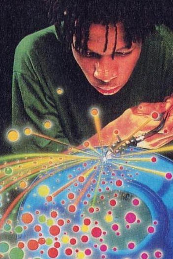 Main Source Cover