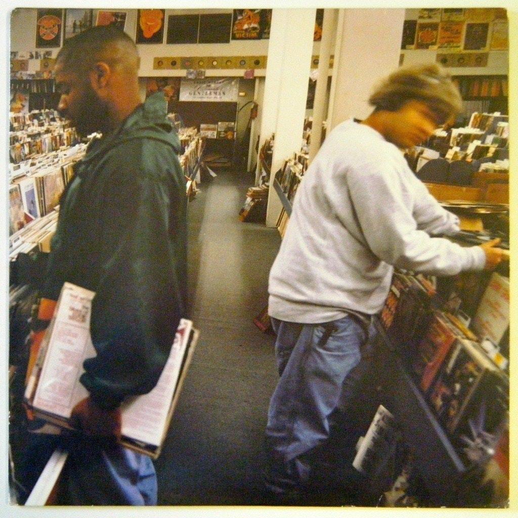 The 10 Best Trip Hop Albums To Own On Vinyl Vinyl Me Please