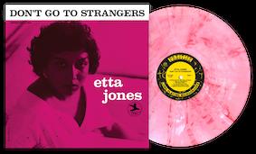 Etta Jones