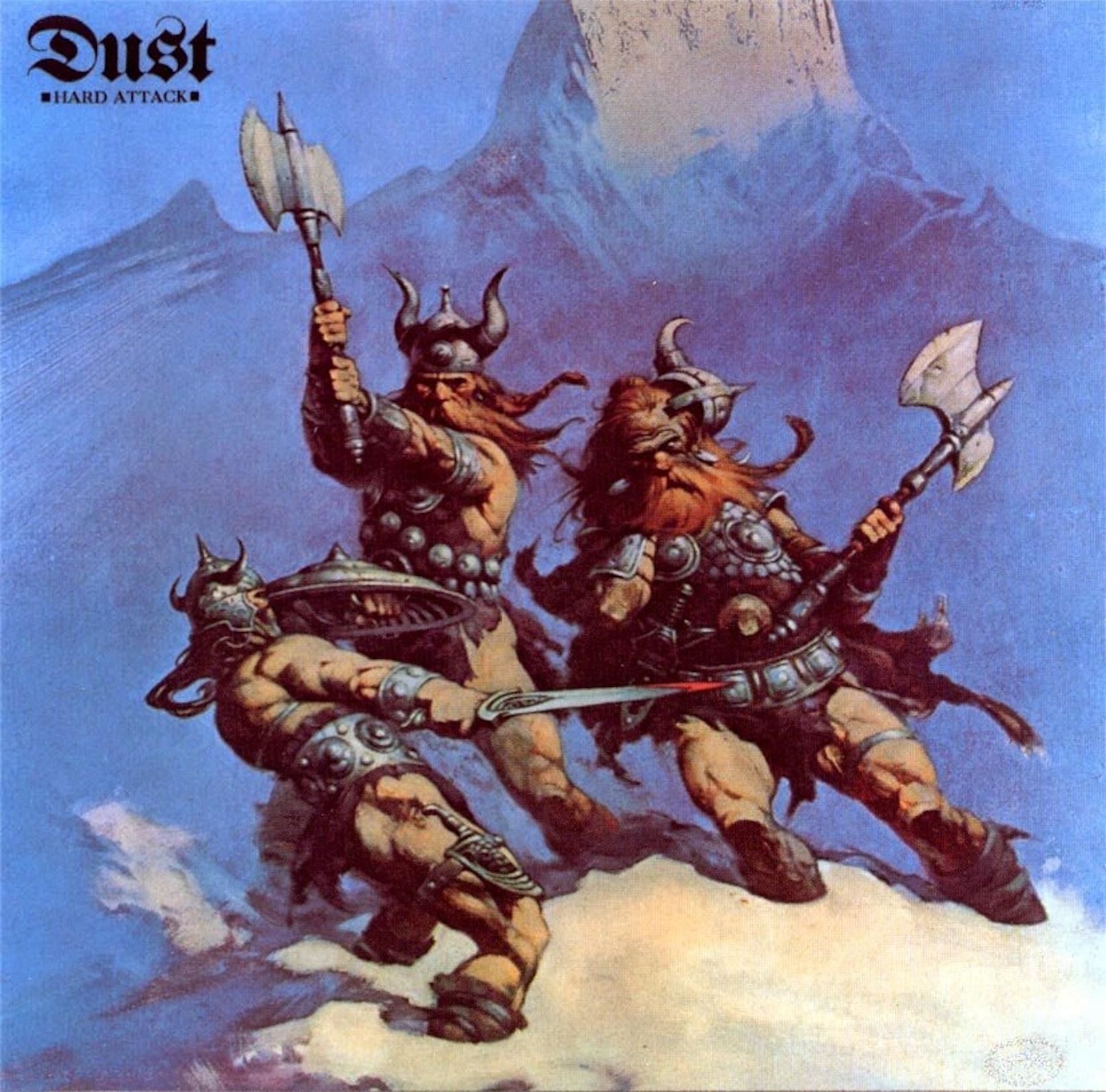 8bd8a38fd66 The 10 Best Proto Metal Albums To Own On Vinyl — Vinyl Me