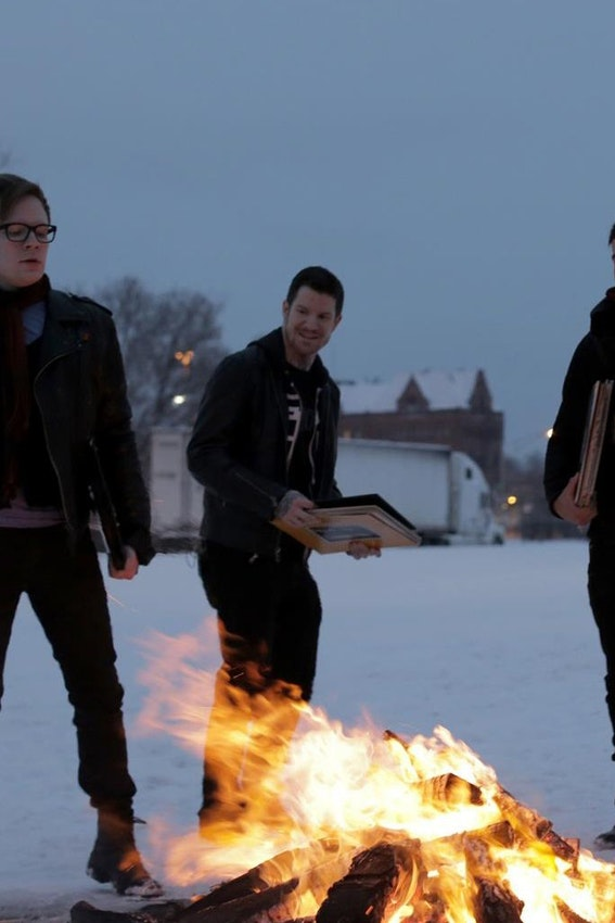 fall out boy primer